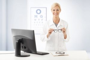 New optometry Patients