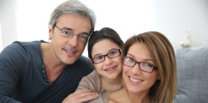 about wake family eye care